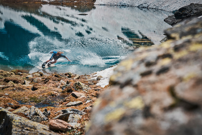 Rasmus Kaessmann for Amplid - Next Level Riding Image 2