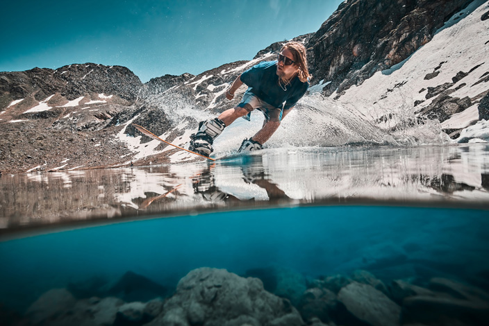 Rasmus Kaessmann for Amplid - Next Level Riding Image 3