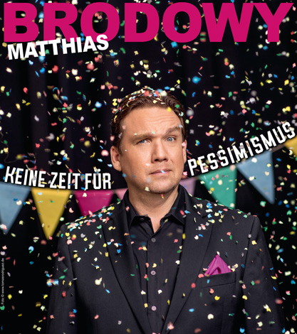 Matthias Brodowy
